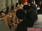 Japanese dominated sluts pussies toyed