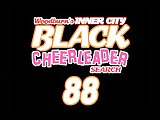 Black cheerleader