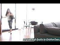 Laleh cute amateur gal