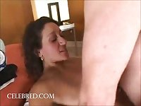Persia Monir Huge Hooter Soccer Mom Gets Penetrated
