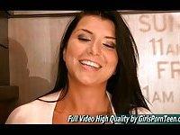 Romi cute amateur girls watch free video scene 4
