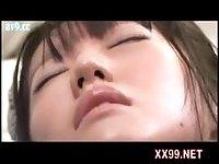 Jap schoolgirl seduced by geek 2