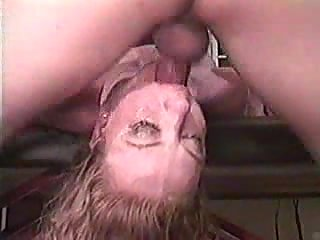 Busty slut deepthroating hard pole at passionclips.com