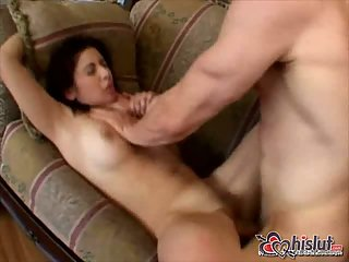 Chanel Chavez loves the thick dick